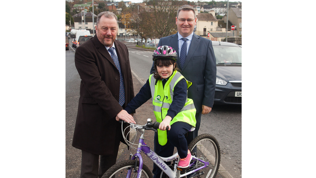 NI PRIMARY SCHOOL ROAD SAFETY QUIZ LAUNCHED