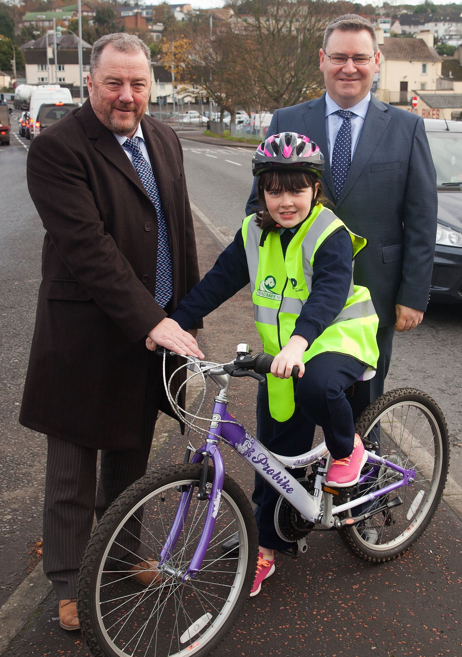 NI PRIMARY SCHOOL ROAD SAFETY QUIZ 2019 LAUNCHED