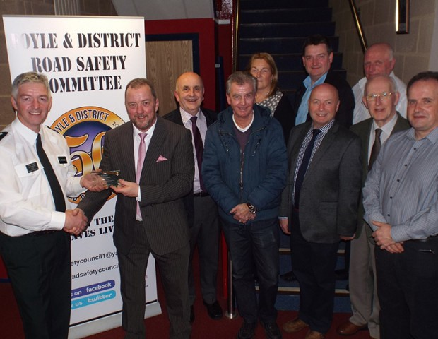 Foyle & District Road Safety Committee