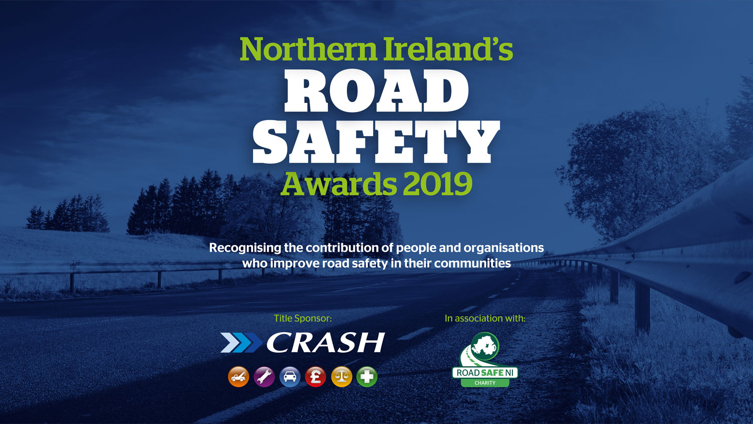NI Road Safety Awards 2019
